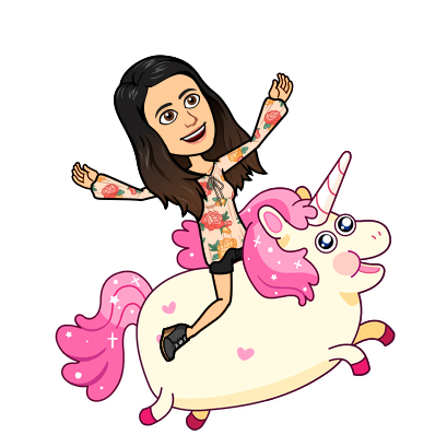 riding mr.unicorn