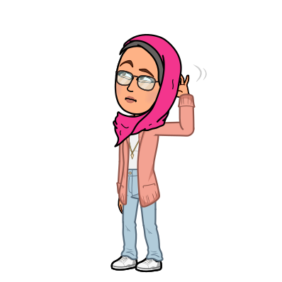 Why and how I Bitmoji in my classroom? – My Mathscape