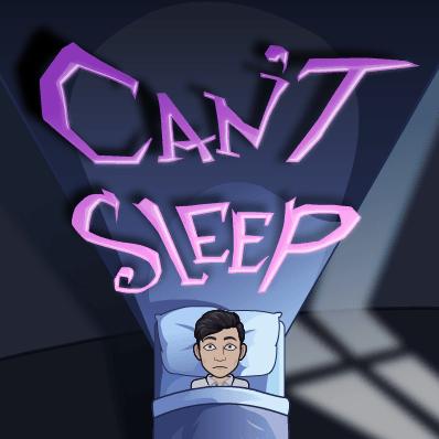 Not falling asleep