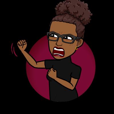 Constant Anger - Unhealthy Habit
