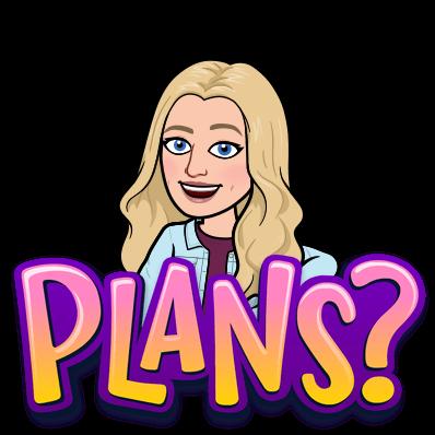 plans?