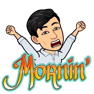 Early morning myth